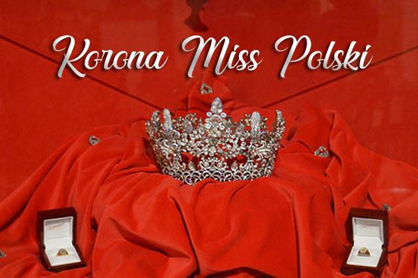 Korona Miss Polski Kuchnia U Babci Maliny